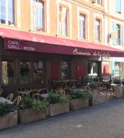 Brasserie de la Halle Gimont