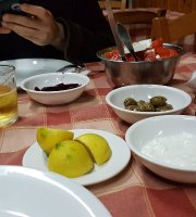 Pissas Tavern