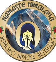 Namaste Himalaya, Nepalsko-indicka restaurace