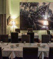 Mc Marin's  Diner
