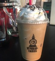 Café del ferrocarril