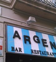 Argento's