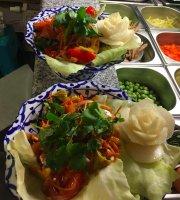 Poh Raffiné Cuisine Thaïlandaise