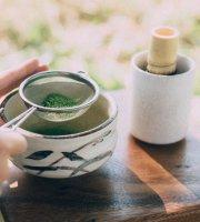 Magokoro Teahouse and Matcha Cafe