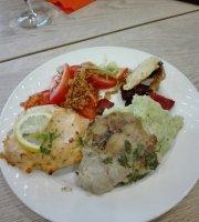 Restaurant Laakonki