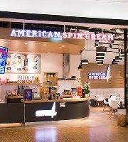 American Spin Cream