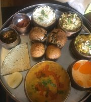 Thali and More