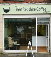 The Hertfordshire Coffee Company