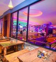 Embassy Lounge Bar