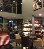 UCC Cafe Terrace