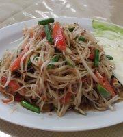 Laos Asia Market