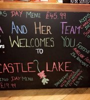 Brewers Fayre Castle Lake