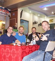 Aroma Cat Ba Seafood Restaurant