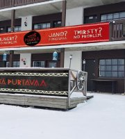 Pulkka Pizzeria Bar & Grill