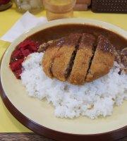 Indo no Roux Shin-Osaka