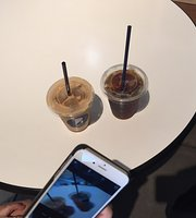 Rec Coffee Hakata Marui