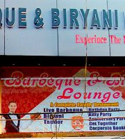 Barbeque & Biryani Lounge