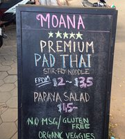 Moana Siem Reap