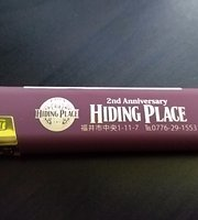 Jazz in Hiding Place
