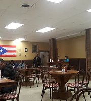 Puerto Rican Bakery & Cafe