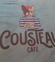 ‪Cousteau Cafe‬