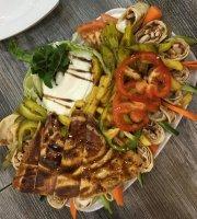 Chicken Time Bei Al Scham