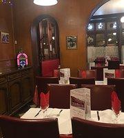 Restaurant d'Aubervilliers