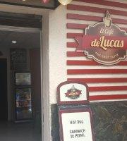 El Cafe de Lucas