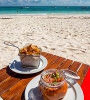 Serenity Beach Club