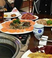 Kimchi Gourmet