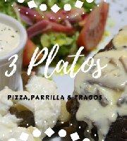 Los 3 Platos