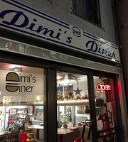 Dimi's Diner