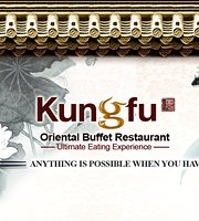 Kung Fu Oriental Buffet