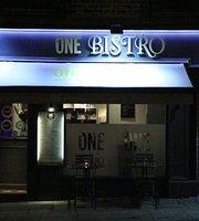 One Bistro
