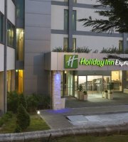Holiday Inn Express Lisboa Aeroporto