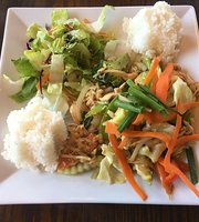 Krua Thai Family Kitchen