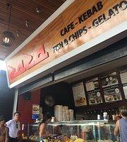 Zaza Kebabs