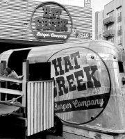 ‪Hat Creek Burger Company‬