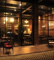 Kontiki Cafe