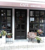 Shiroyama Cafe