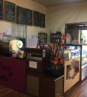 Affinity Cafe Roleystone