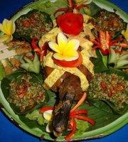 Warung Bali
