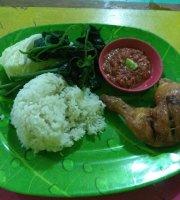 Nasi Ayam Ibu Sri