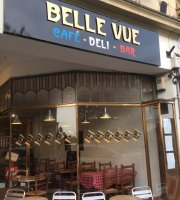Belle Vue Cafe - Deli - Bar