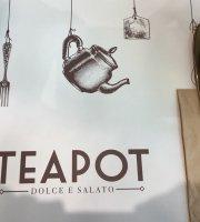 Teapot Dolce Salato
