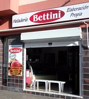 Heladeria Bettini