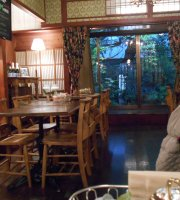 Creperie Cafe Kyoto Chandeleur