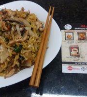 Mei Culinária Oriental