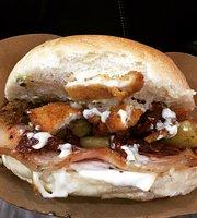 Paquitoast Burger&Toast