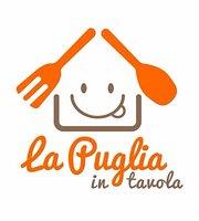 La Puglia in tavola